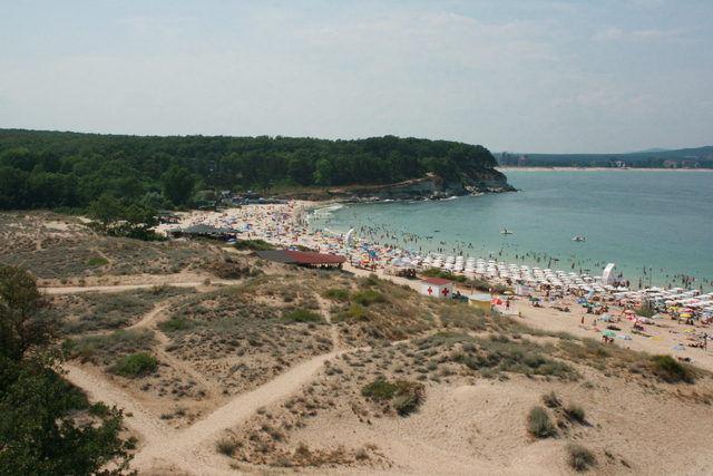 Принцес Резиденс Хотел - Beach