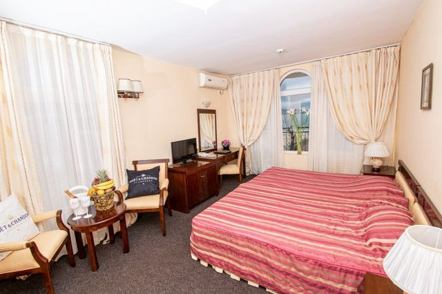 Princess Residence Hotel - DBL room