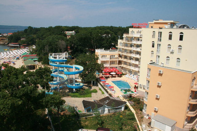 Princess Residence Hotel